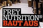 Flex Pressebericht über FREY Nutrition®