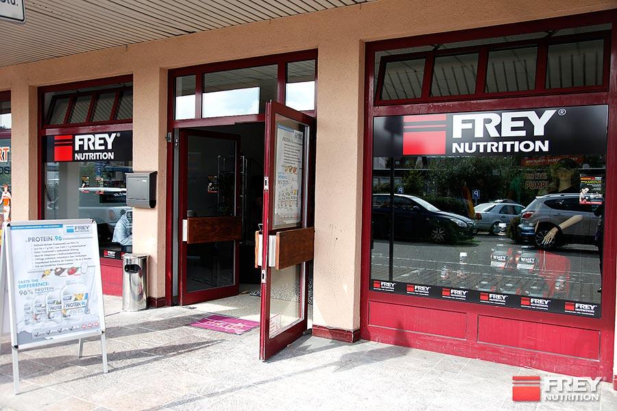 FREY Shop Bad Säckingen