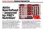 Aktiv Sportsfood - powered by FREY Nutrition