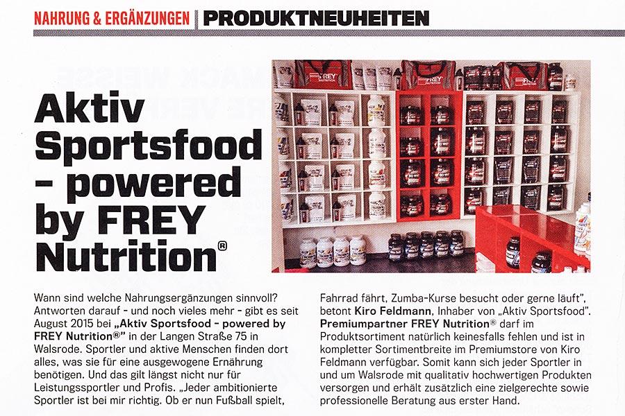 aktiv sportsfood powered by frey nutrition. Black Bedroom Furniture Sets. Home Design Ideas