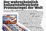 Flex berichtet über FIBER BAR