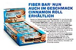 FIBER BAR in Cinnamon Roll