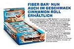 FIBER BAR in Cinnamon Roll