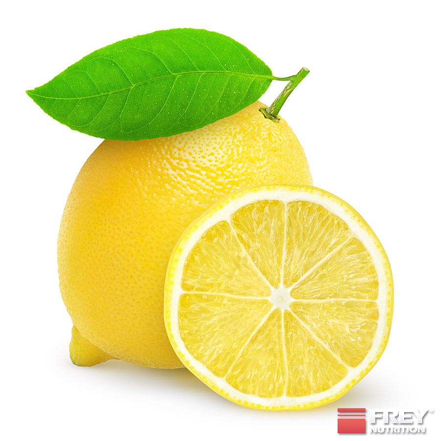 Zitronen sind besonders reich an viel Vitamin C