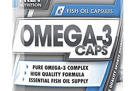 Studie: Vorteile von Omega-3-Fettsäuren