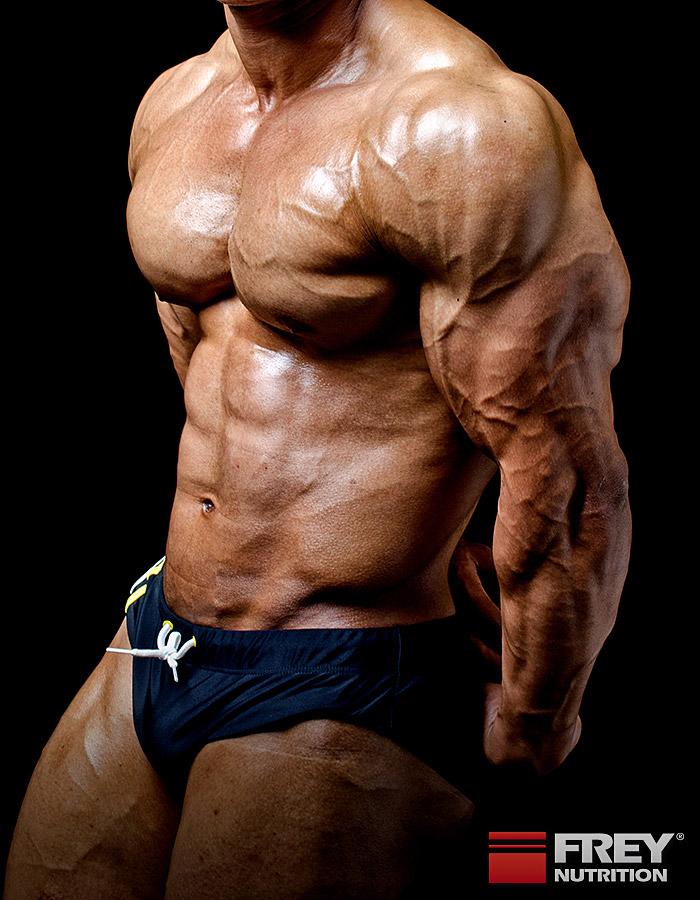 Verbesserte Insulinwirkung = verbesserter Muskelaufbau