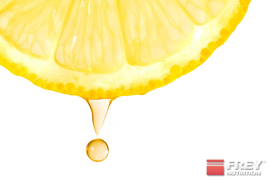α-Liponsäure kann sogar Vitamin C recyceln