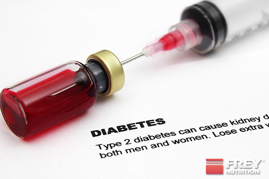 Verbesserte Insulinempfindlichkeit bei Typ-2-Diabetes