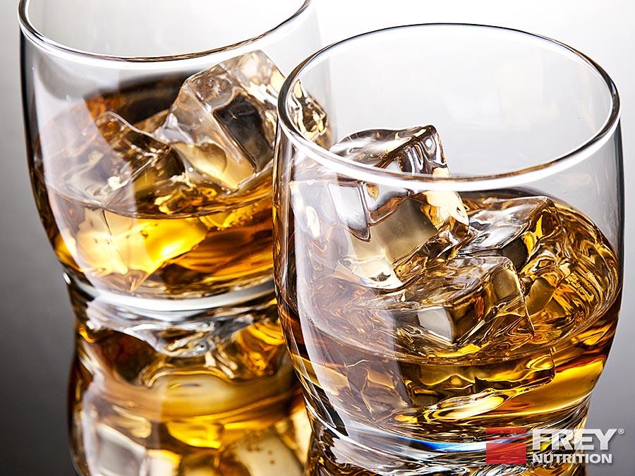 Alkohol und Sport vertragen sich nur schlecht