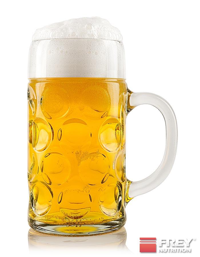 Alkohol sollte möglichst gemieden werden