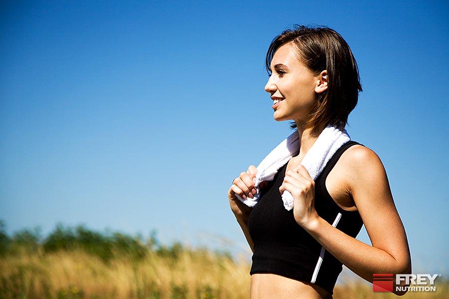 Mit Zimt lange gesund und fit bleiben