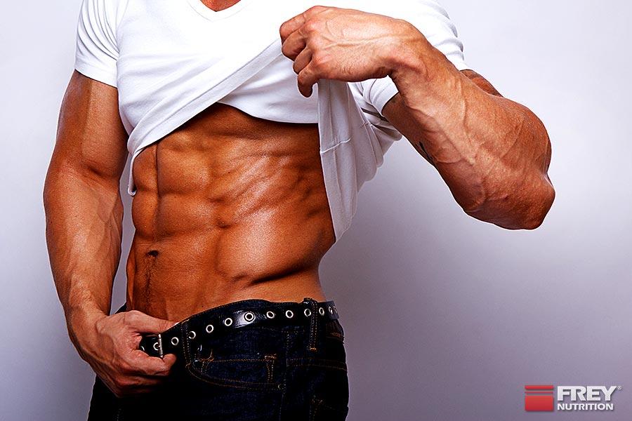 Ein hoher Puls bringt die besten Ergebnisse