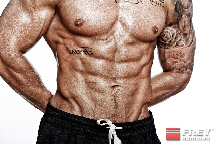 Kohlenhydrate können die Fettsäurebilanz beeinflussen