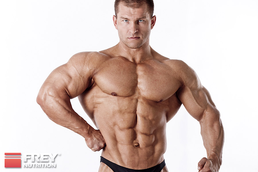 Bei Leistungssportlern ist der Kalorienbedarf anzupassen
