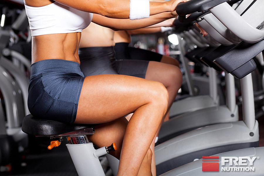 Studie: Kohlenhydrate vor dem Training