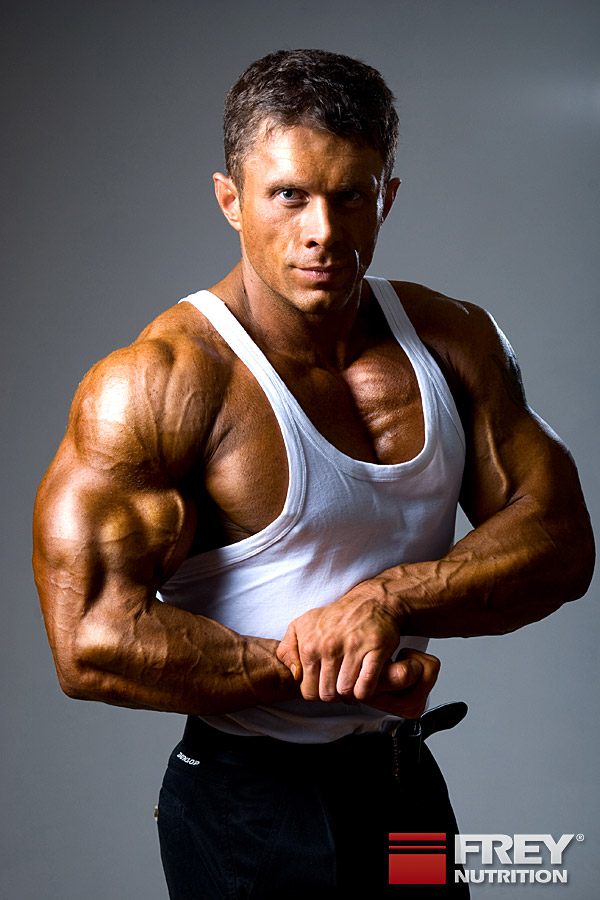 Bewirkt Creatin eine Hypertrophie der Muskulatur?