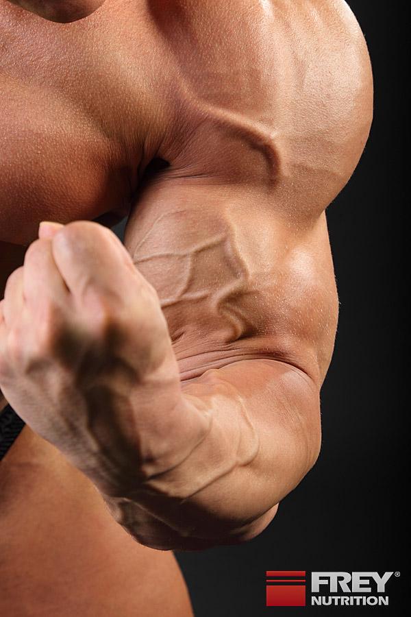 Für den Testosteronspiegel ist ausreichend Fett notwendig