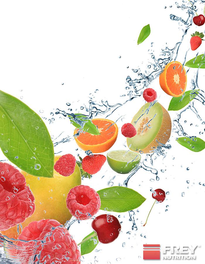 Schutz vor freien Radikalen durch Antioxidantien