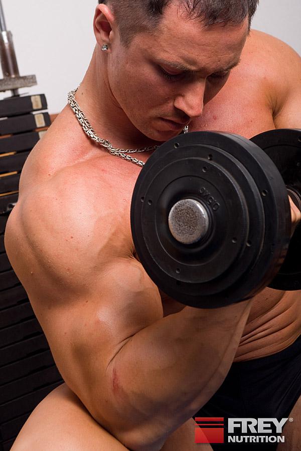 Krafttraining erhöht den Stoffwechsel um bis zu 10 %