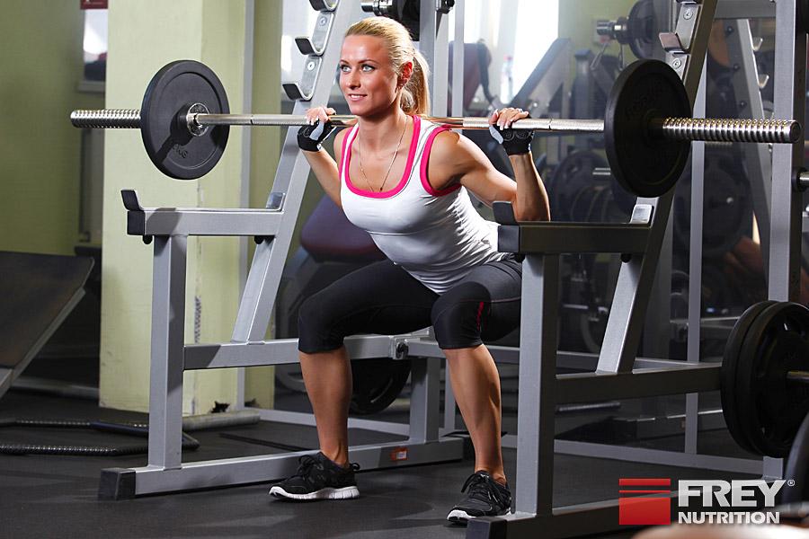 Studie: Antioxidantien im Sport