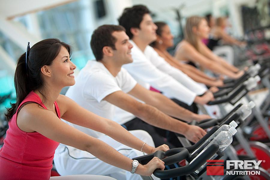 US-Studie über Kraft- und Ausdauertraining