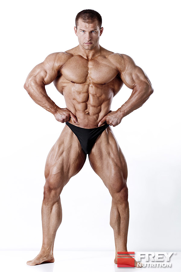 Studien belegen: Creatin erhöht fettfreie Muskelmasse