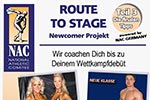 Route to Stage | West Nr. 3