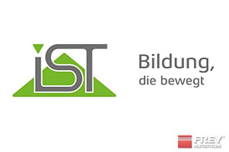 IST-Ernährungsseminar B-Lizenz von Andreas Frey