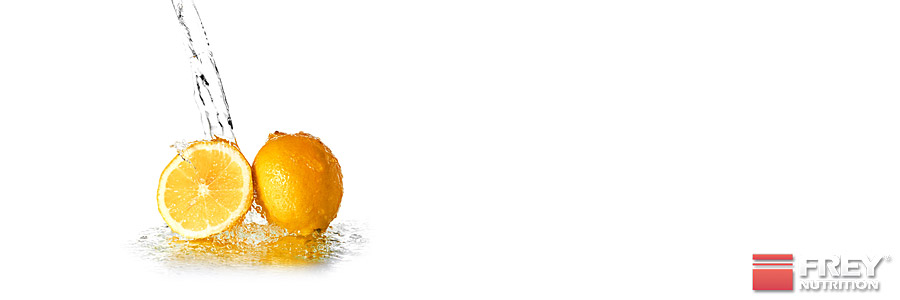 Antioxidantien gegen den Alterungsprozess