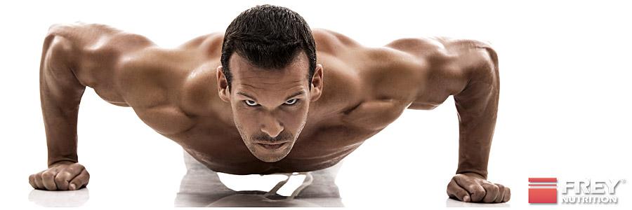 Chrom für Muskelaufbau und Fettreduktion
