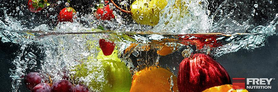 Antioxidantien im Sport