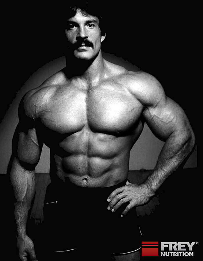 HIT von Mike Mentzer