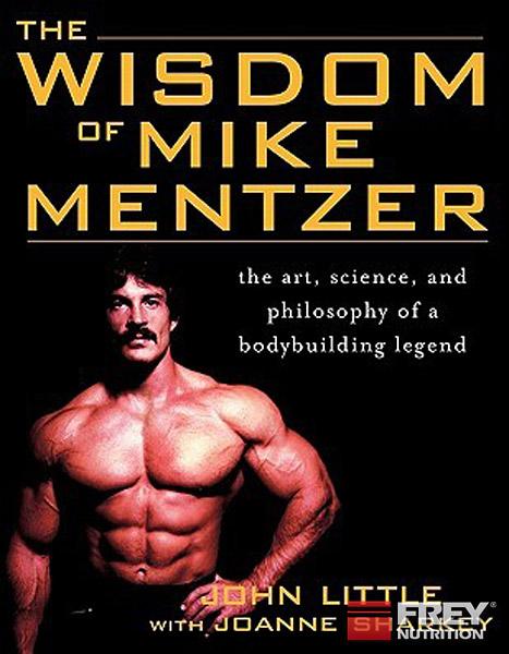 Mike Mentzer trainierte als einer der ersten nach HIT