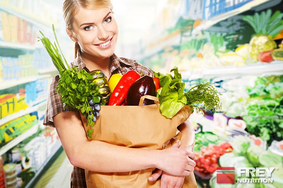 Nahrungsergänzungen sollen die Nahrung ergänzen