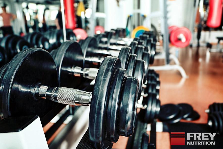 Vorermüdung für das zeitgleiche Muskelversagen