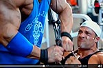 Bodybuilding Motivation II