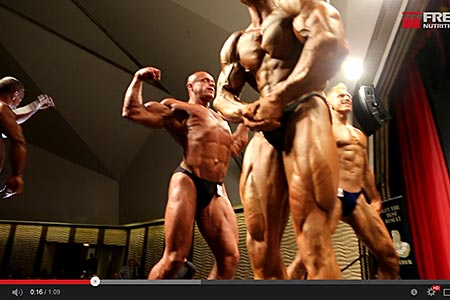 Posedown Nordsee-Cup