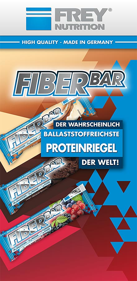 FIBER BAR Roll-Up