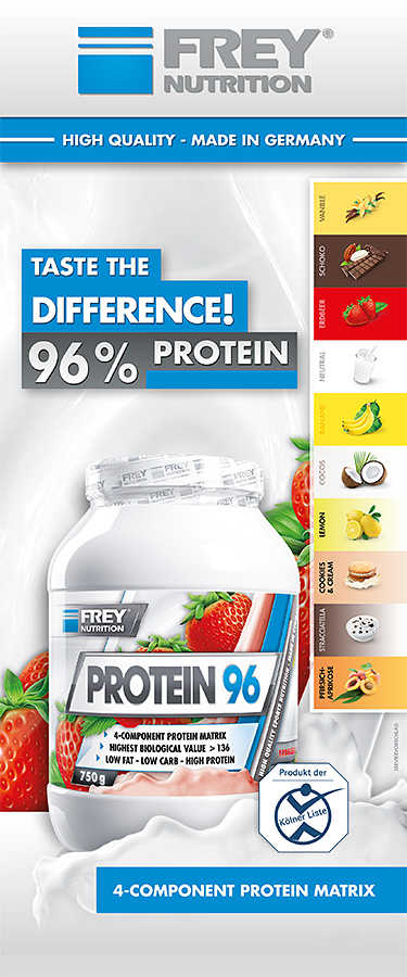 PROTEIN 96 Roll-Up